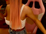 webcambabe Addicted21 is nu live