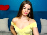 webcambabe Dia is nu live