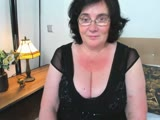 webcambabe DorisMature is nu live